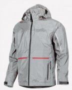 bunda Soft Shell SLIK U-SUPREMACY, grey palladium